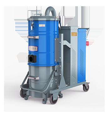 DX/S系列单相工业吸尘器