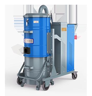 DX/D系列单相工业吸尘器