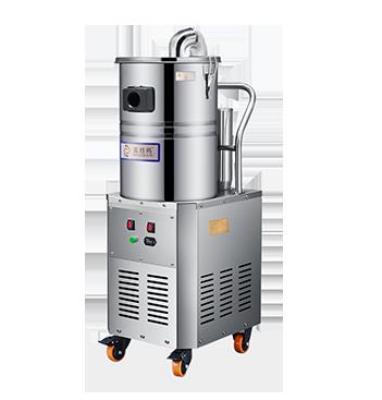 WD电瓶式工业吸尘器