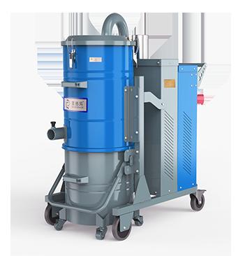 ST/D重型工业吸尘器