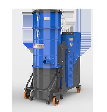 ST/FC重型脉冲反吹工业吸尘器
