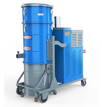 ST/FC大型脉冲反吹工业吸尘器