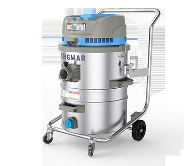 MF/3680反吹电子清灰工业吸尘器