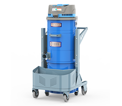 ME/3610分离桶工业吸尘器(反吹/电子)