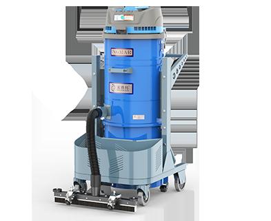 ME/3610P上下桶推吸式工业吸尘器