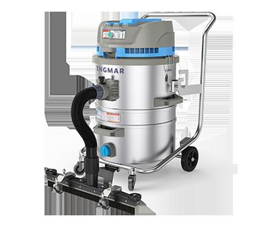 MF/P推吸式工业吸尘器
